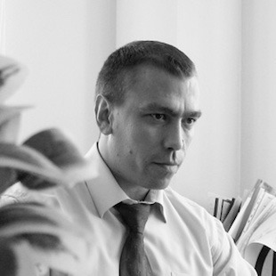 Александр Деменко