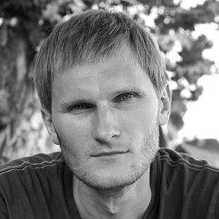 Сергей Мосякин