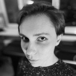 Лия-Александра Фейгина